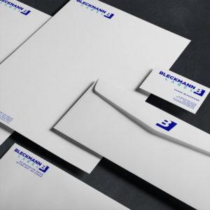 Bleckmann Label Branding