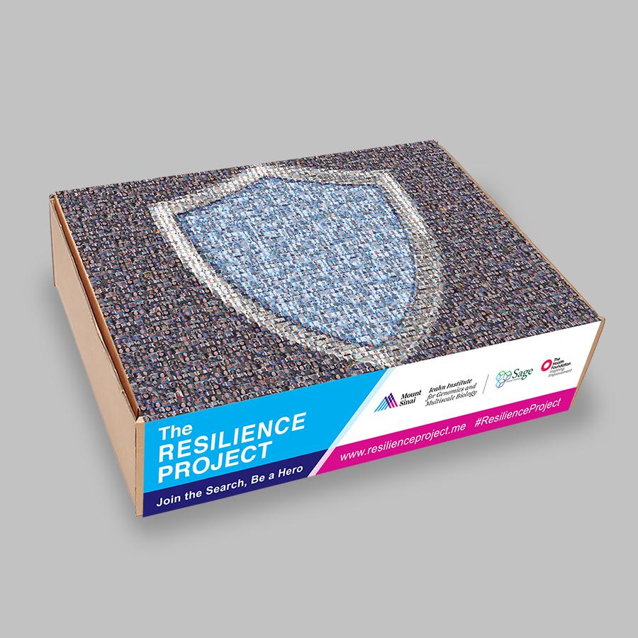 Mount Sinai Packaging