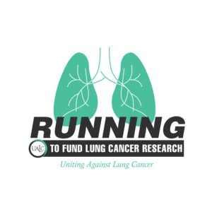 Running UALC Logo