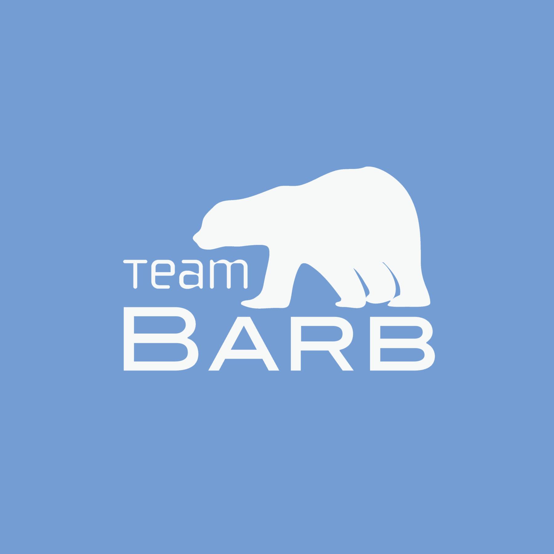 Team Barb Logo