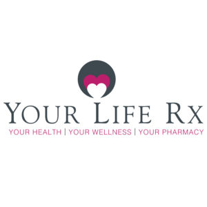 Your Life RX Logo