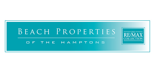 REMAX BEACH PROPERTIES OF THE HAMPTONS LOGO